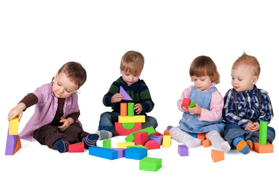 FAQ: Why Do Montessori Classes Group Different Age Levels Together?