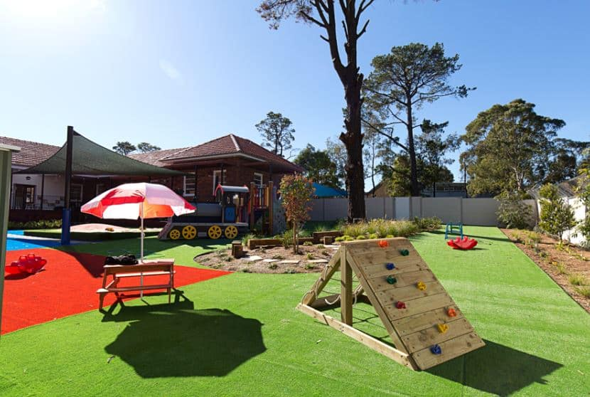 New Early Education Centre for Engadine