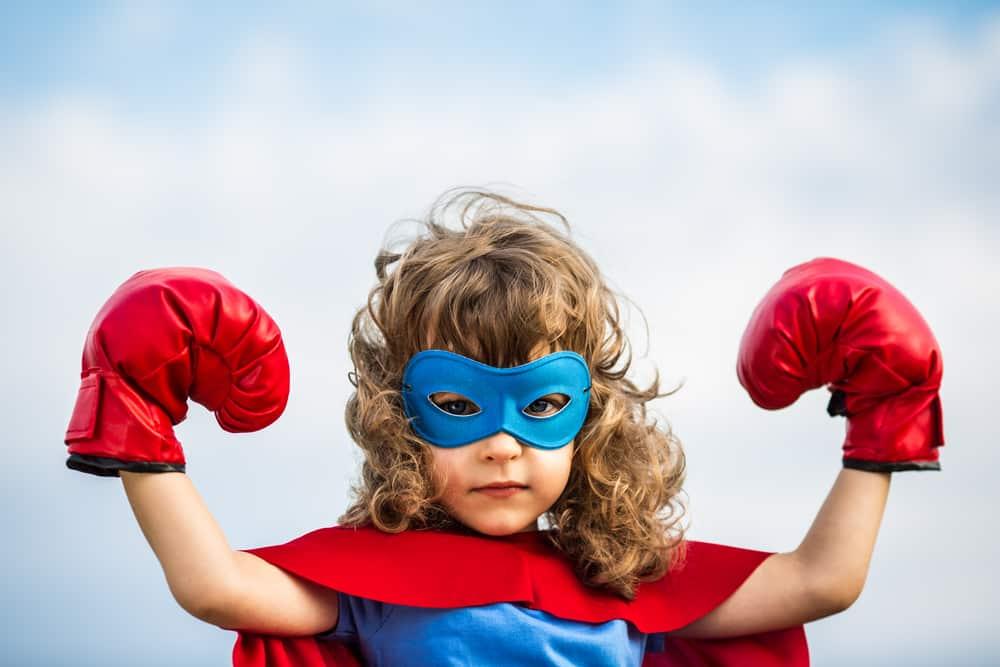Encouraging Resilience in Children