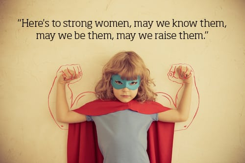 Montessori Academy Celebrates International Women's Day