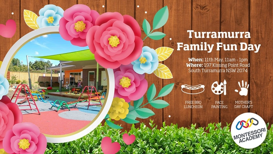 Turramurra Family Fun Day