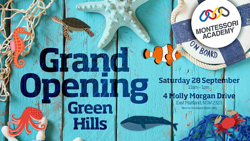 Green Hills Maitland Family Fun Day