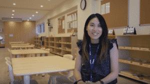 Meet Fiona Cai - Centre Manager at Toongabbie Montessori Academy